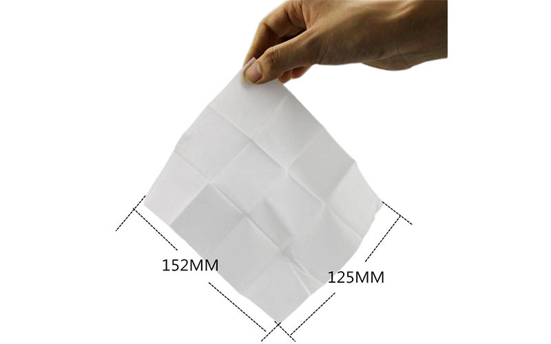 Cleanmo Brand POS computer custom printhead cleaning wipes
