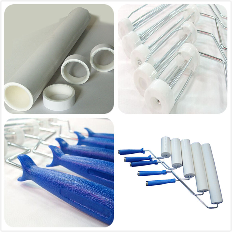 Cleanmo PE Sticky Roller