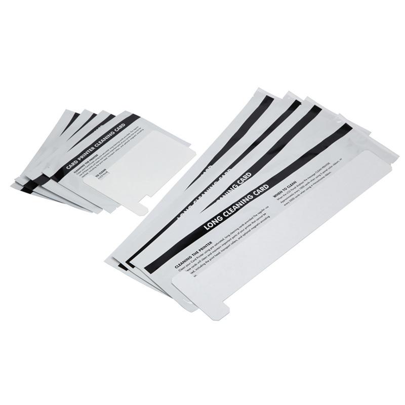 105999-001/105999-301/105999-302 Zebra ZXP Series 1&3 Cleaning Kits