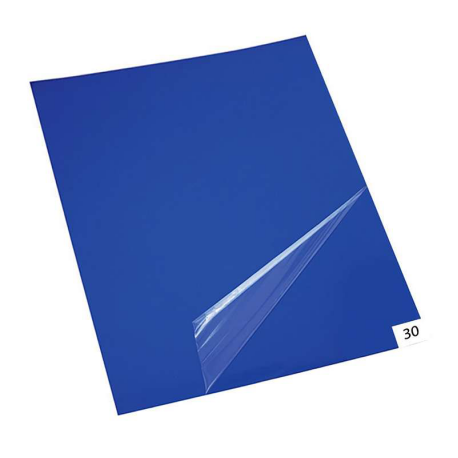 Cleanmo Cleanroom Adhesive / Sticky / Tacky Mat