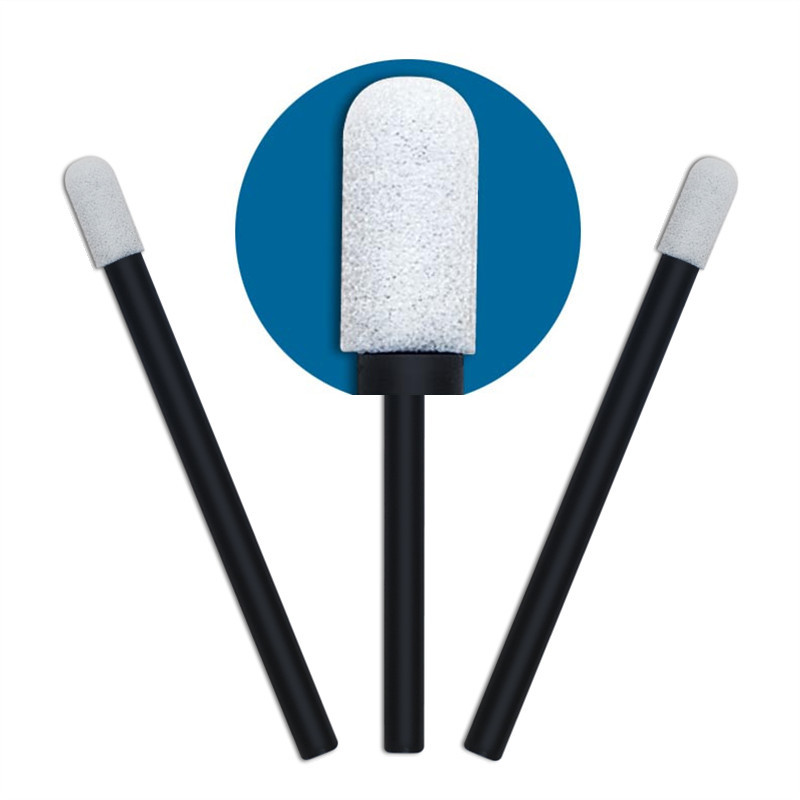 Hot texwipe medical mouth swabs substitute Cleanmo Brand