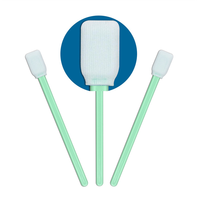 CM-PS707 Polyester Swab (Good subsitute for Texwipe TX707 )