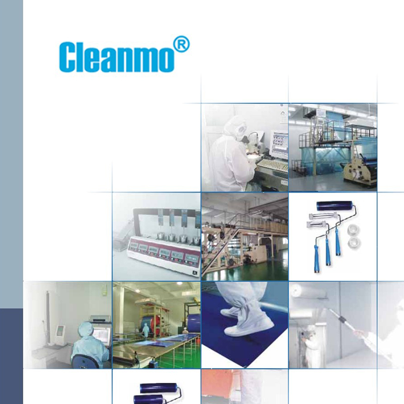 Cleanmo Sticky Mat & Roller