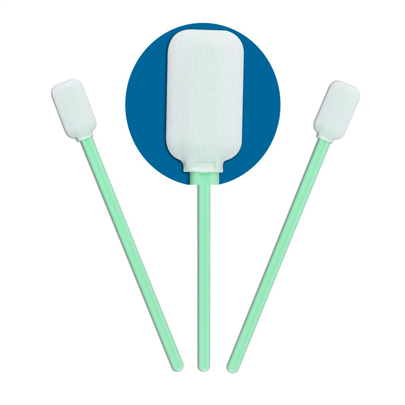 CM-PS714M  Microfiber Swab (Good subsitute for Texwipe TX714 )