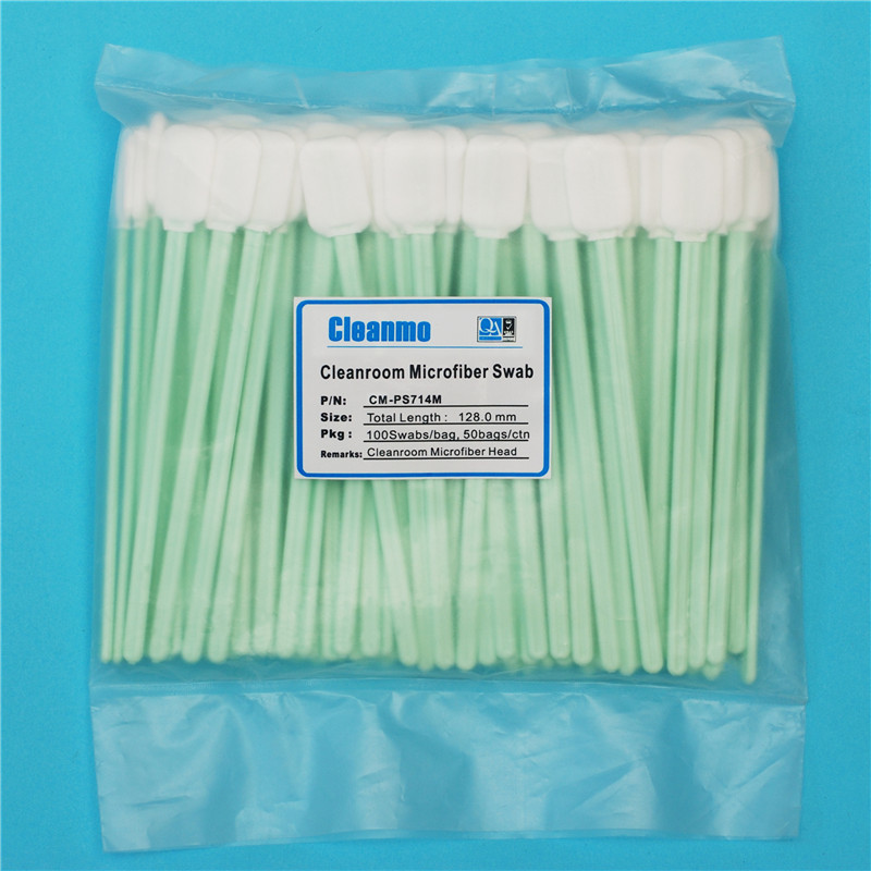 optic cleaning swabs cmps707m cmps714m tx758 Cleanmo Brand company