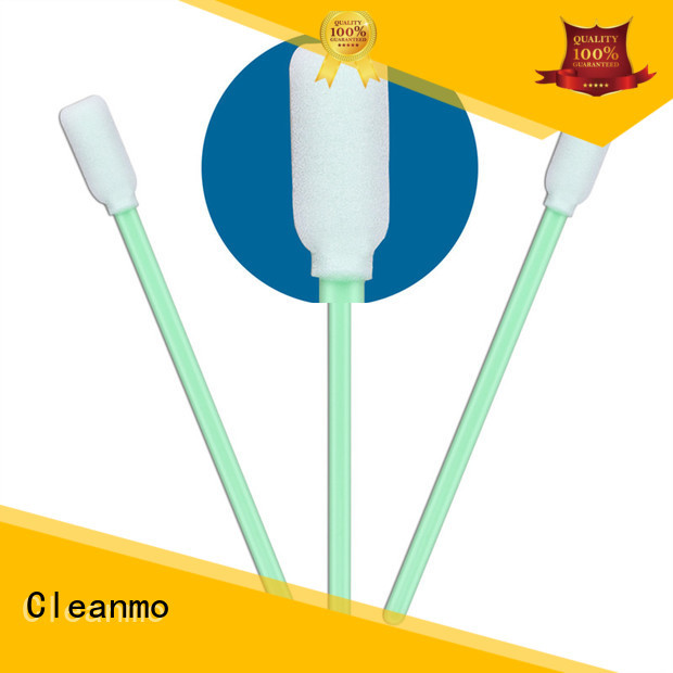 substitute foam mouth swab texwipe Cleanmo Brand