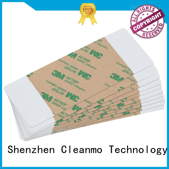 Hot compatible clean print datacard kit Cleanmo Brand