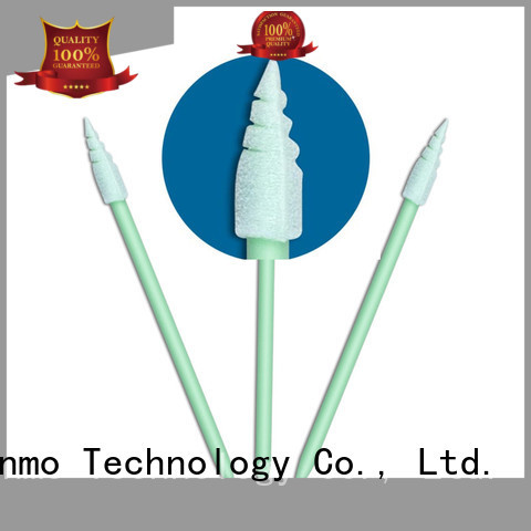 Wholesale texwipe mouth swab Cleanmo Brand