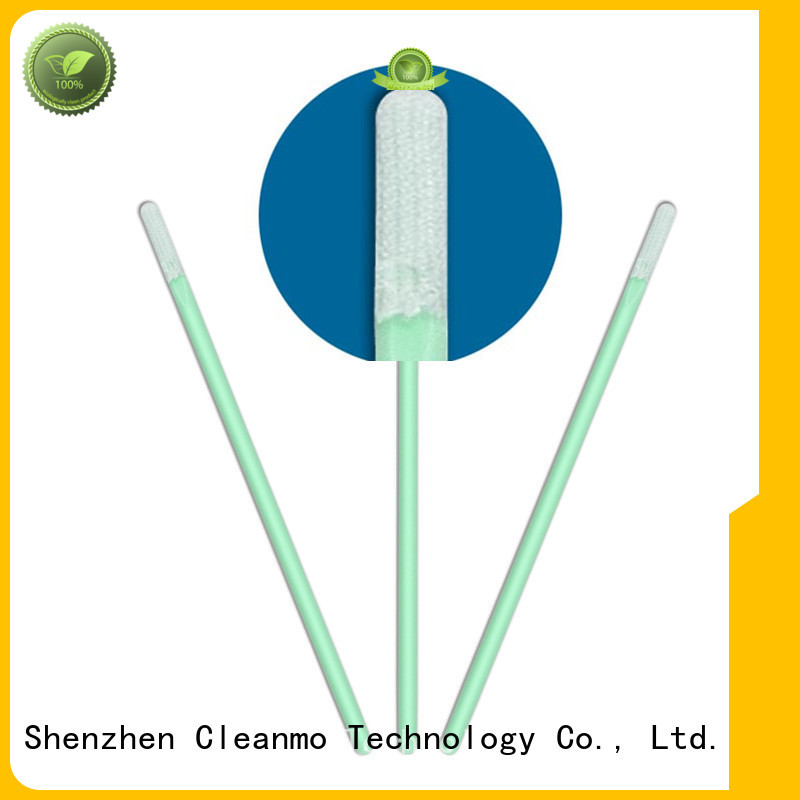 optic cleaning swabs cmps758lm subsitute cmps758bm Cleanmo Brand company