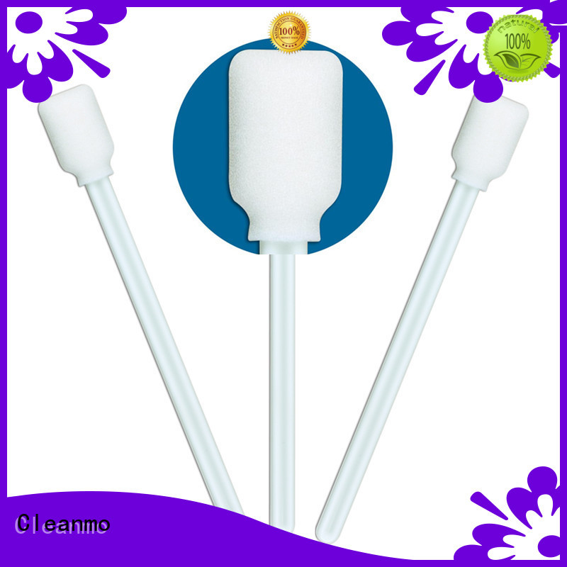 fortex texwipe cleanroom medical mouth swabs Cleanmo Brand