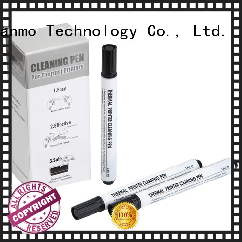Hot isopropyl alcohol cleaning pens remove Cleanmo Brand