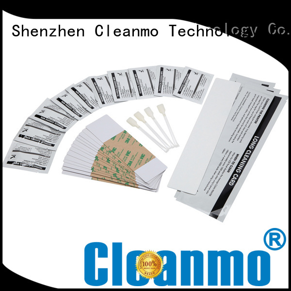 cleaning sponge PP Cleanmo Brand printhead cleaner supplier